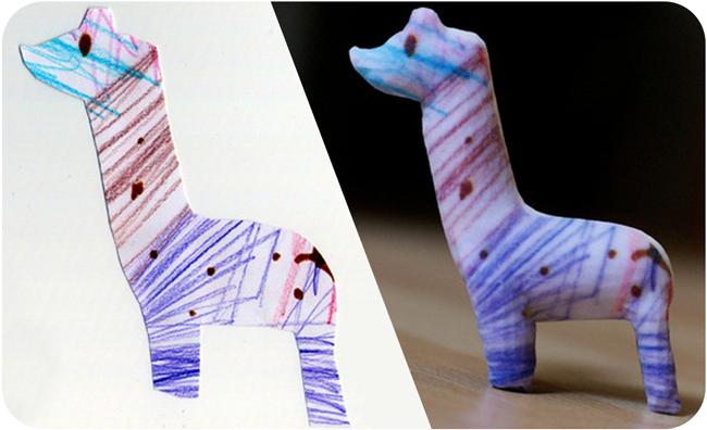 desenho-infantil-impressao-3D