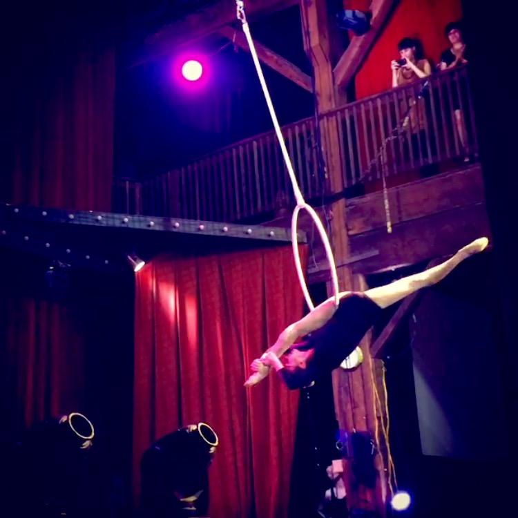 ECTA Student Show   Seattle, WA   2016.05.07
