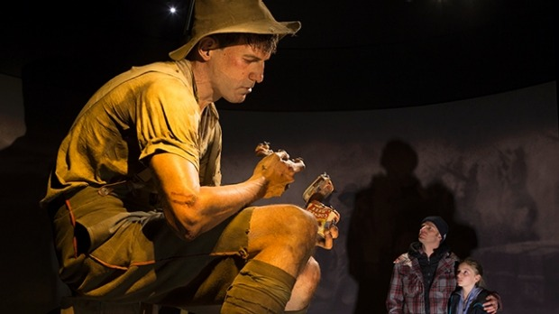 Te Papa Gallipoli