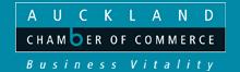 La Chambre de Commerce soutient et accompagne les entreprises d'Auckland.