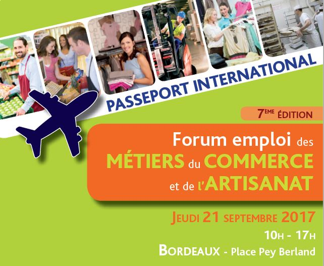 Forum Emploi International Pole Emploi