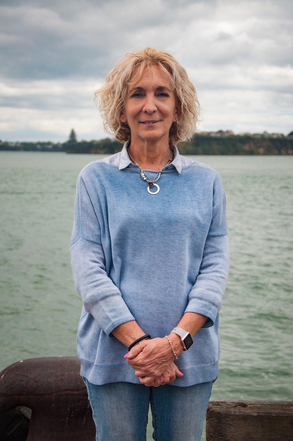Martine STRACHAN - Education Specialist martine@nzservices.co.nz