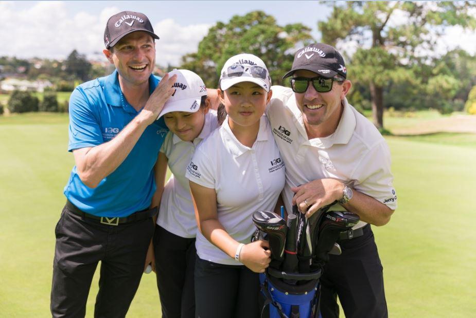 Activites extra scolaire Golf