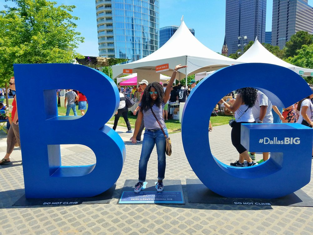 #dallasbig-busy-being-shasha