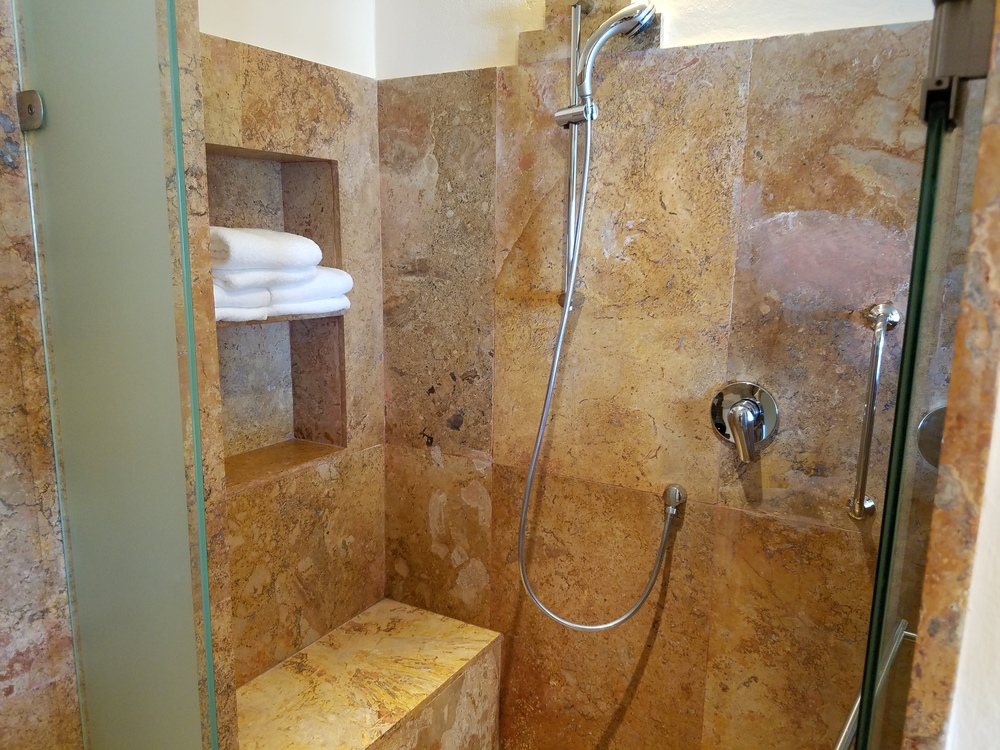 shower-excellence-playa-mujeres