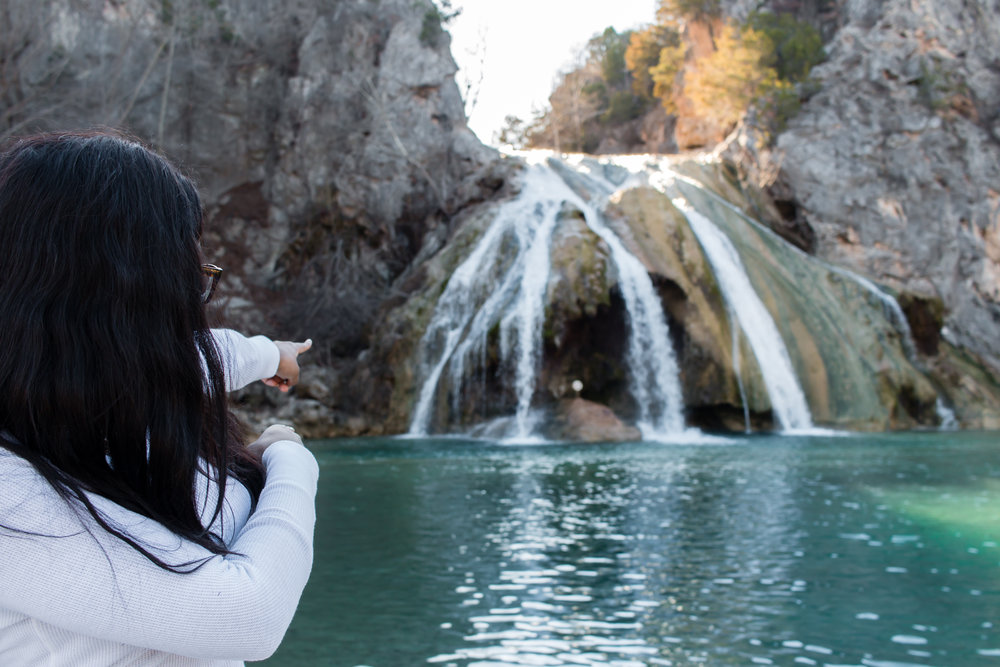 Edited Shasha pointing at Turner Falls.jpg