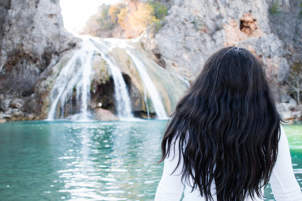 Turner Falls Park: The Waterfall that's only 2 hours from dallas