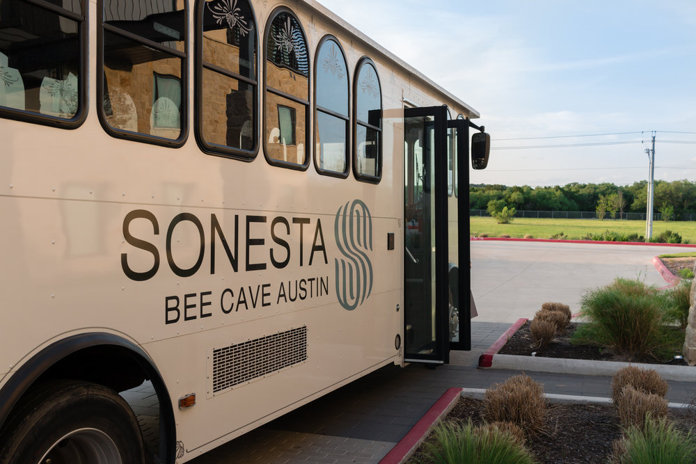 trolley-sonesta-bee-cave-austin-hotel-review