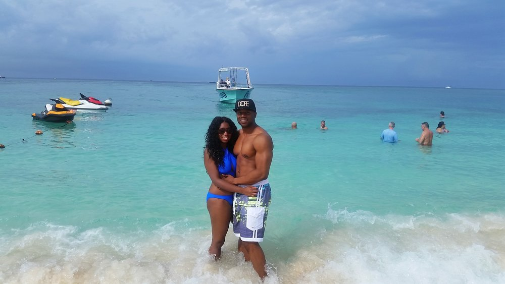 Grand Cayman, 2015