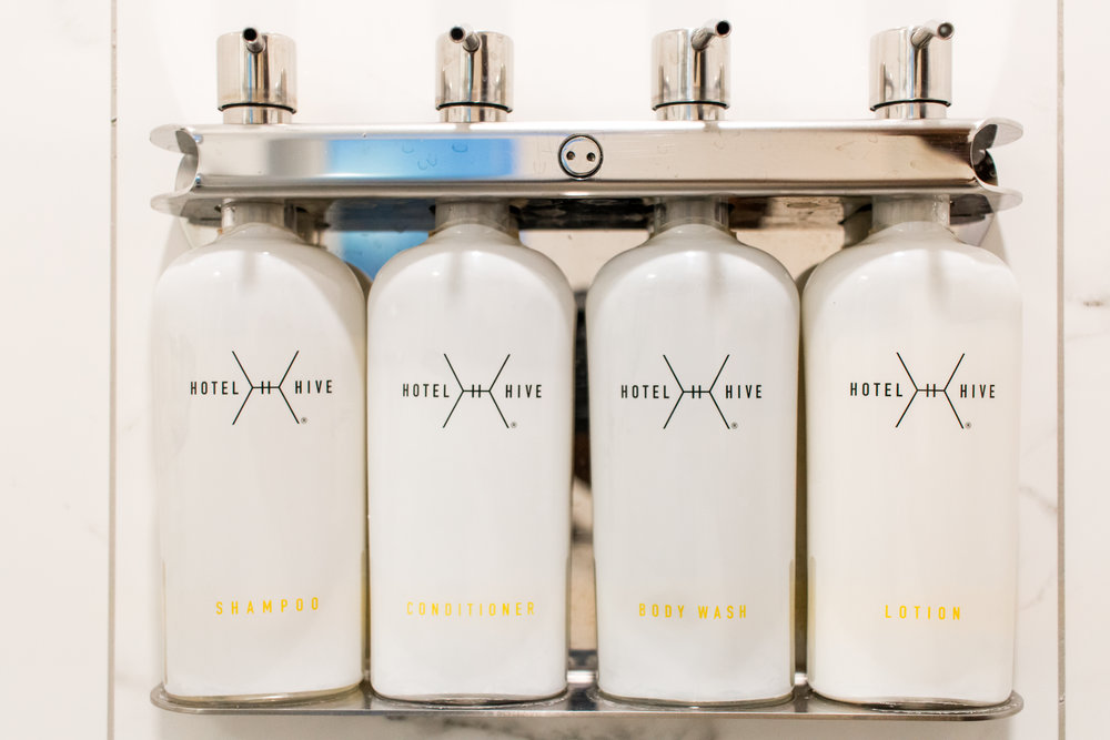 bathroom-product-dispensers-hotel-hive-washington-dc