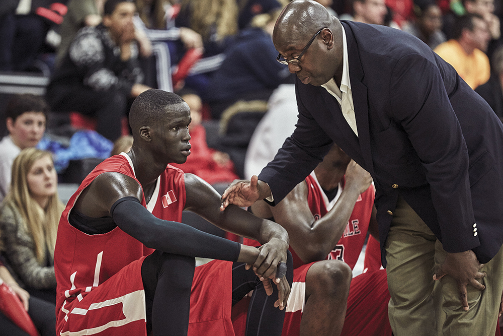 Thon maker - Victory Journal