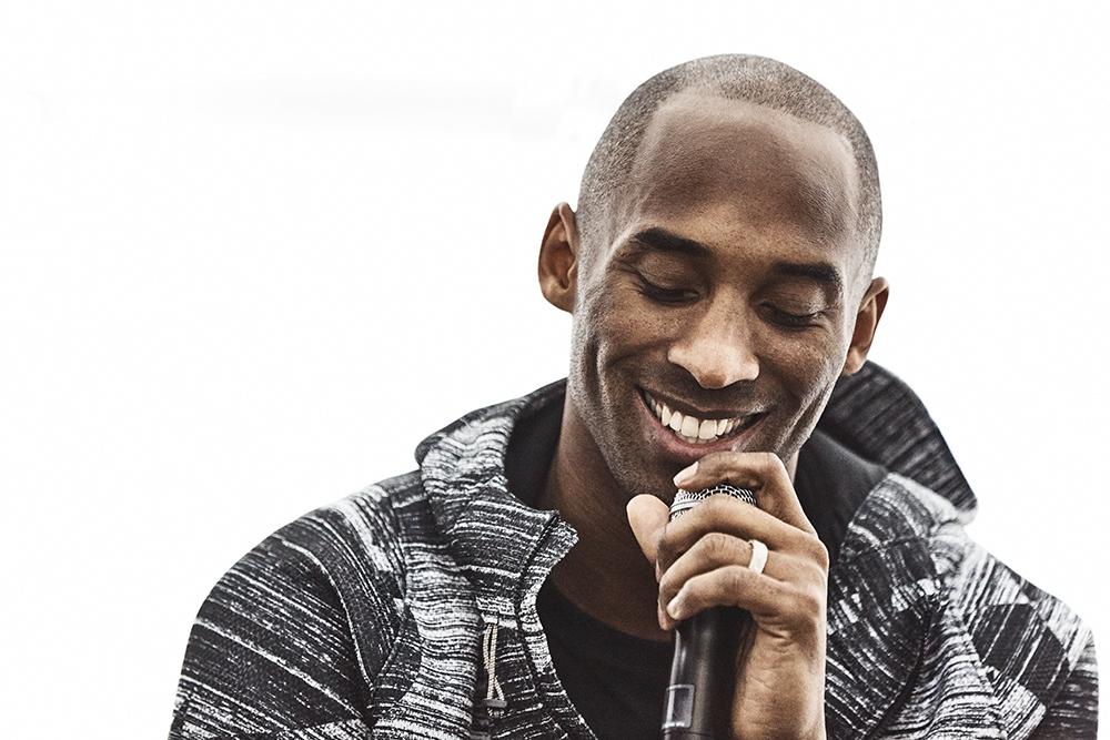 Kobe Bryant - Toronto 2015