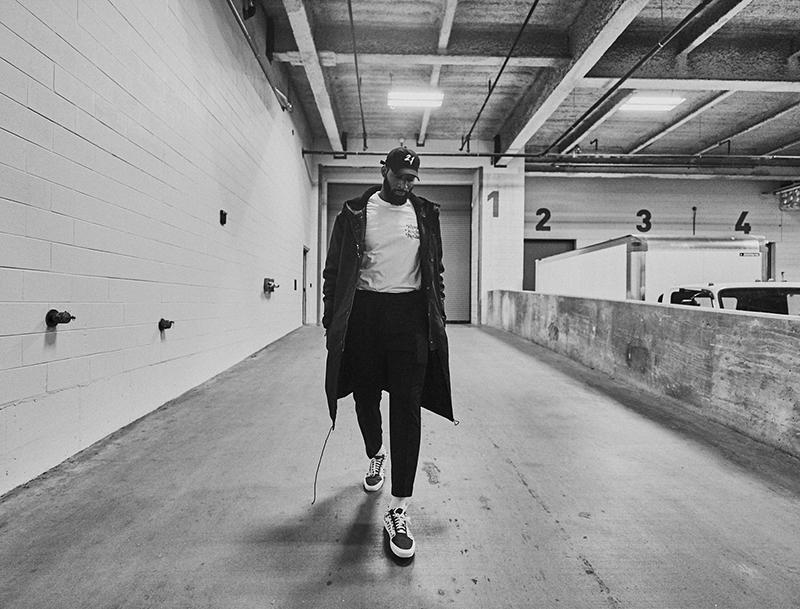 Andre Drummond - Detroit 2017