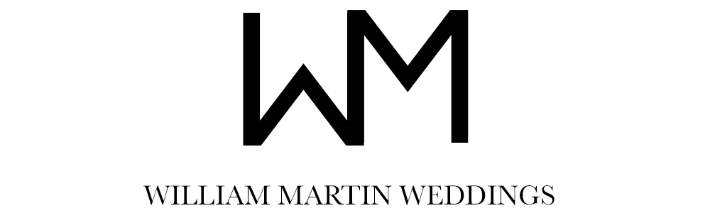 William Martin Weddings - South Carolina Wedding Photographer