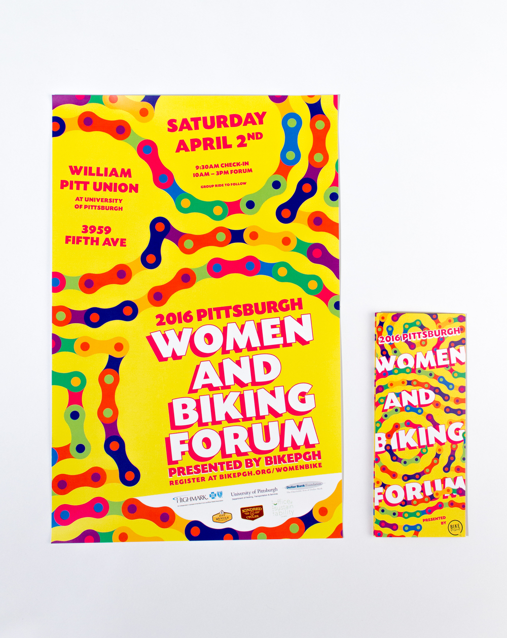 Poster and program