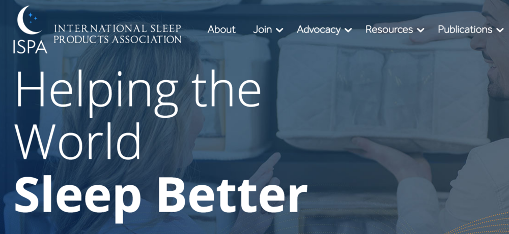 Sleep Products Association