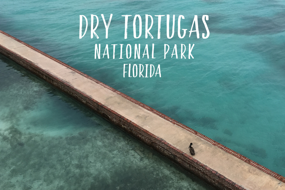 Dry Tortugas National Park | Park 3/59