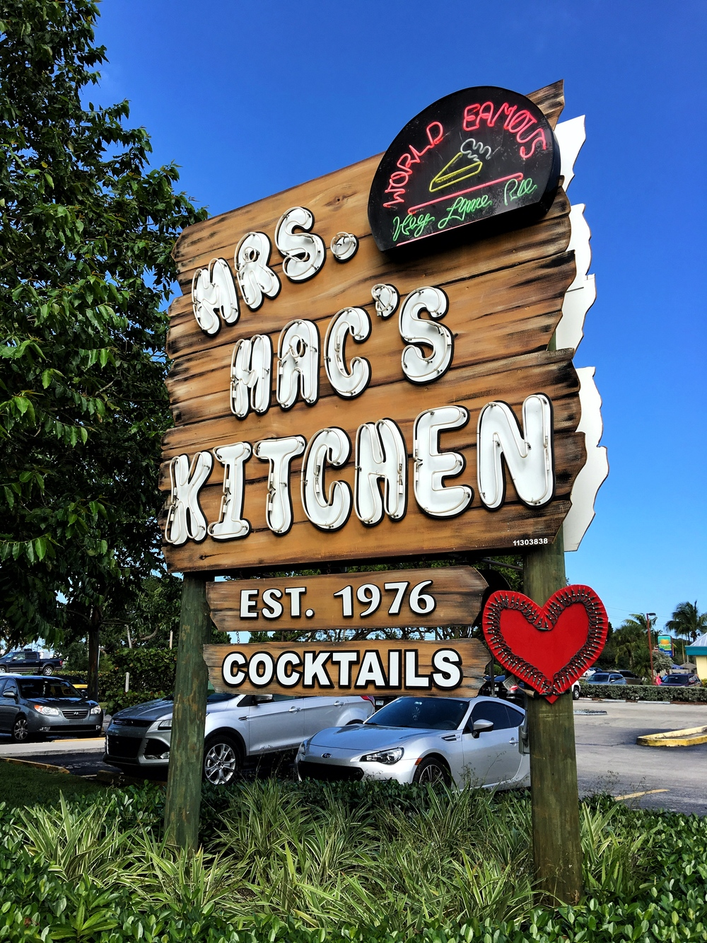 mrs macs kitchen key largo florida - Mrs Macs Kitchen