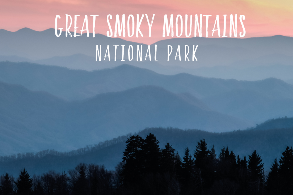 Great Smoky Mountains National Park | Park 7/59