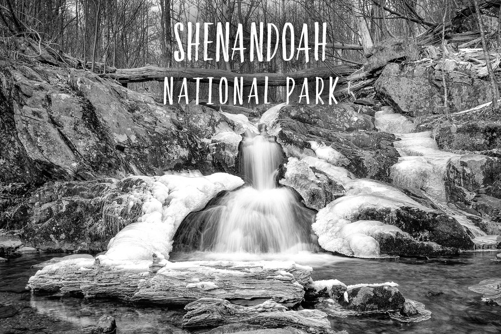Shenandoah National Park | Park 9/59