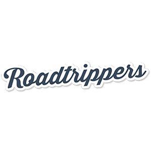 The folks at  Roadtrippers  are kindred souls. They will be sharing our journey on their website and through their social channels. Visit their official site linked above to plan a trip and connect on social.