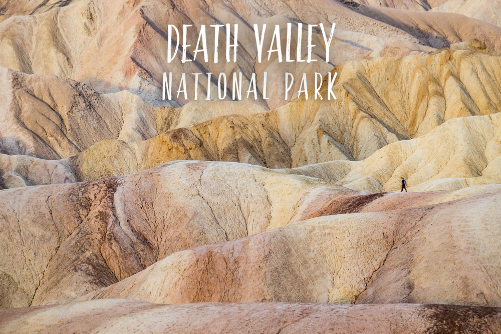 Death Valley National Park | Park 14/59