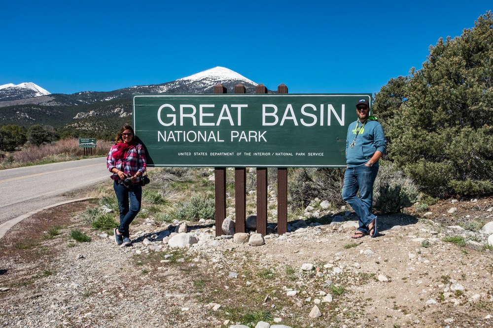 Great Basin National Park The Greatest American Road Trip