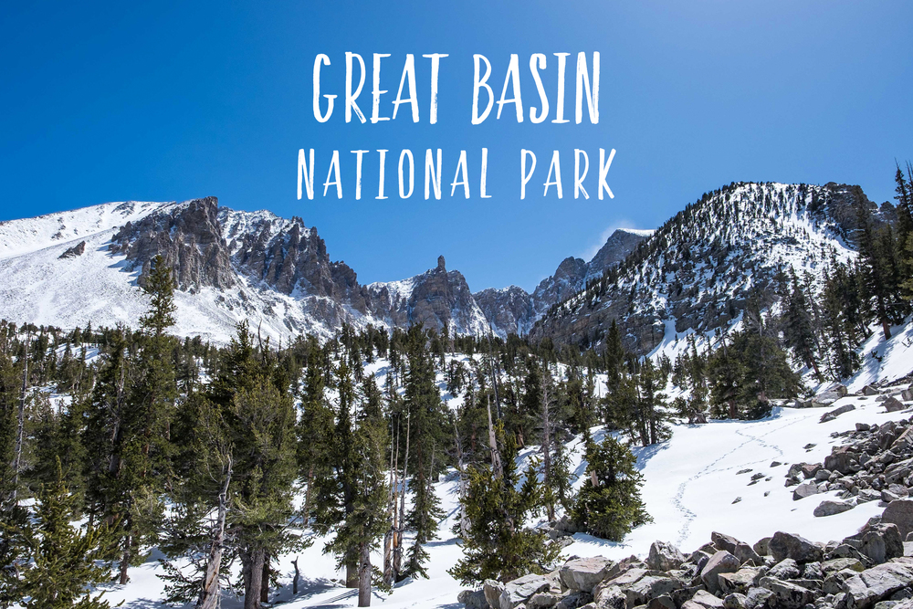 Park 20/59: Great Basin National Park in Nevada