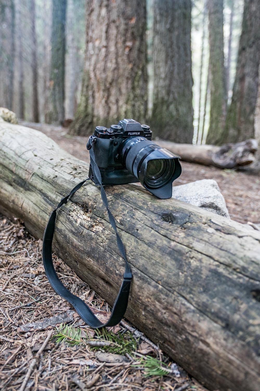 Trusty Fujifilm cameras...