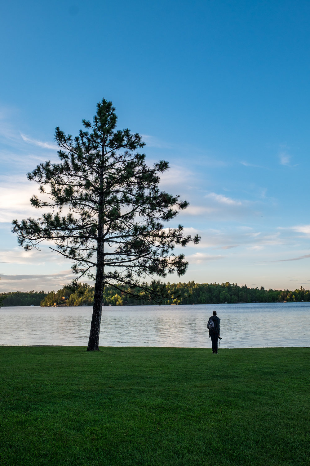 Voyageurs National Park The Greatest American Road Trip