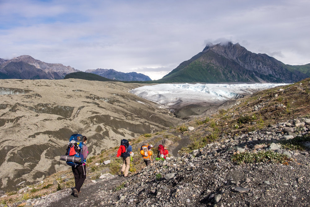Wrangell St Elias National Park The Greatest American Road Trip
