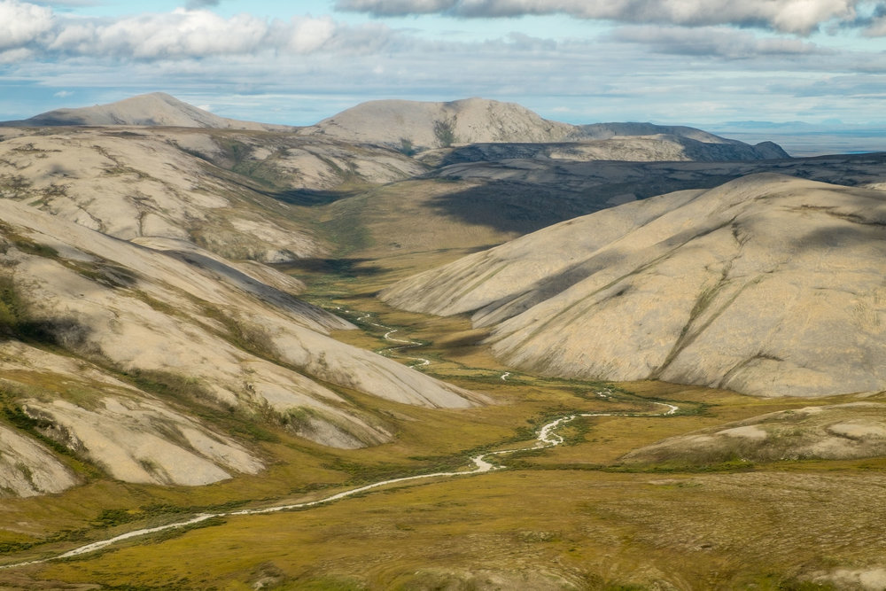 Kobuk Valley National Park The Greatest American Road Trip