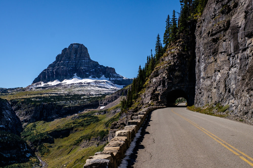 It is considered to be one of America's finest scenic byways.