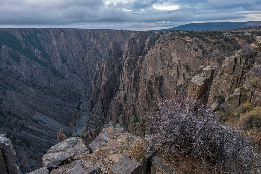Black Canyon of the Gunnison National Park - 044.jpg
