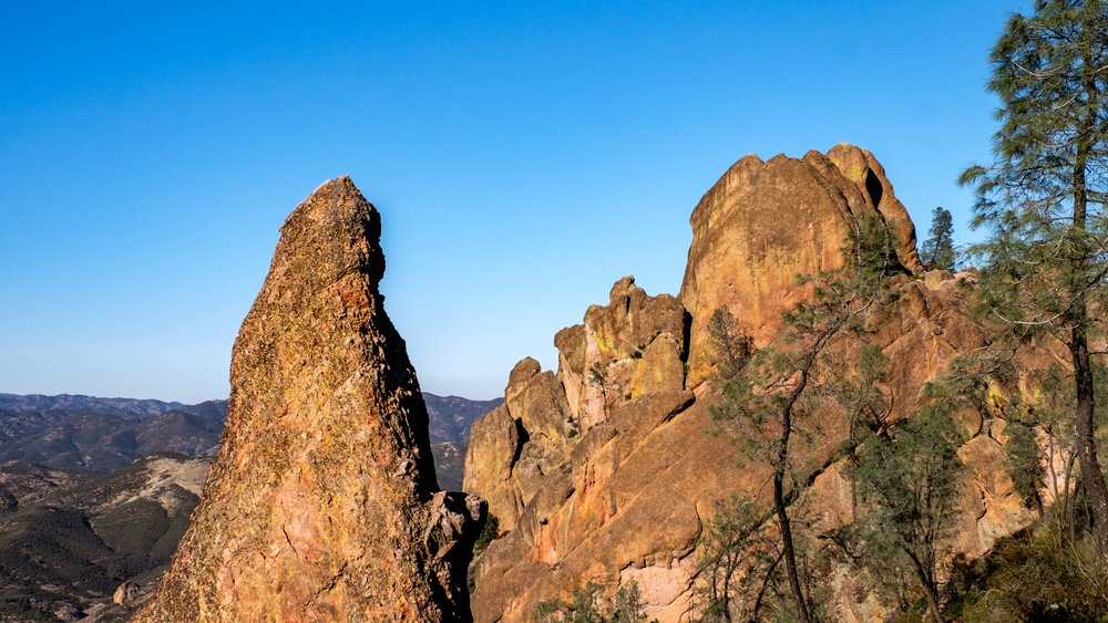 Pinnacles National Park The Greatest American Road Trip