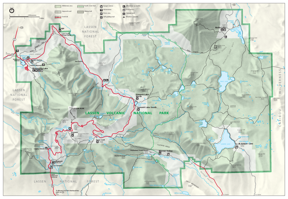 Lassen_Volcanic_National_Park_map_2006.07.png