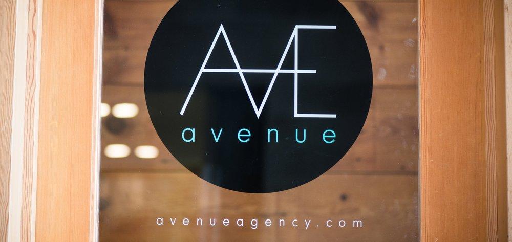Avenue Agency |avenueagency.com