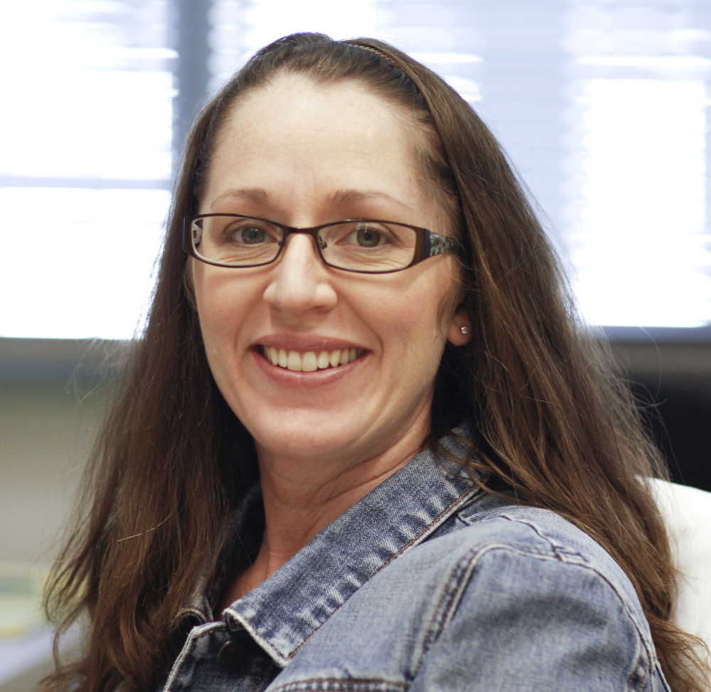 Rebecca Green, Research Scientist