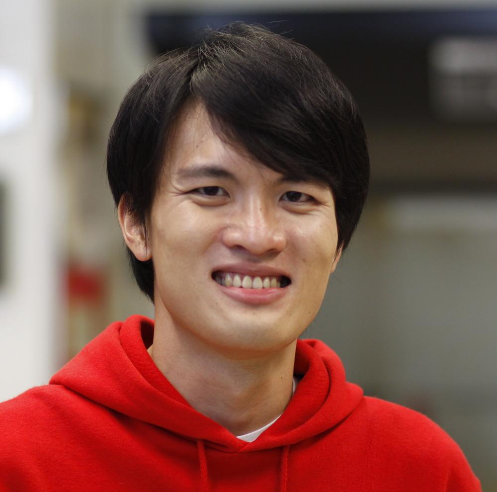 Kian-Yong Lee, Postdoc