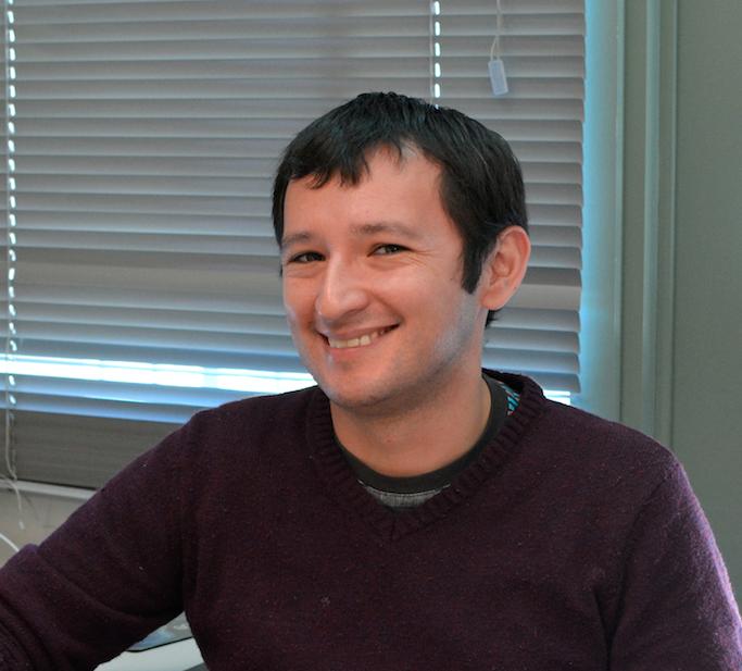 Pablo Lara Gonzalez, Postdoc