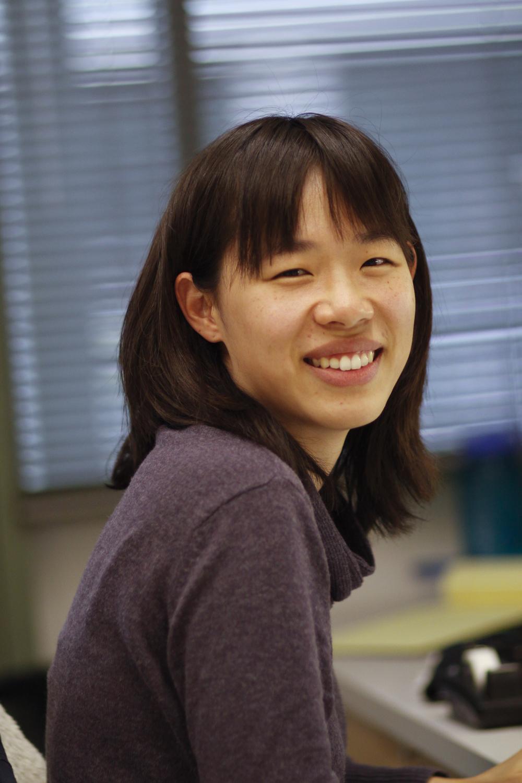Taekyung Kim, Postdoc