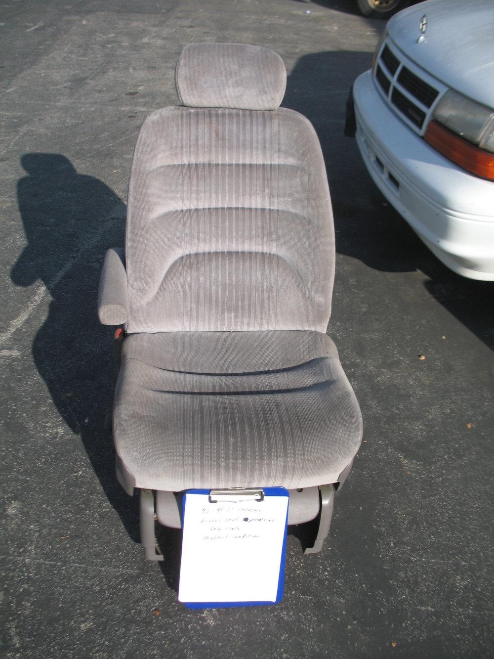 Dodge 92-95 Caravan $20
