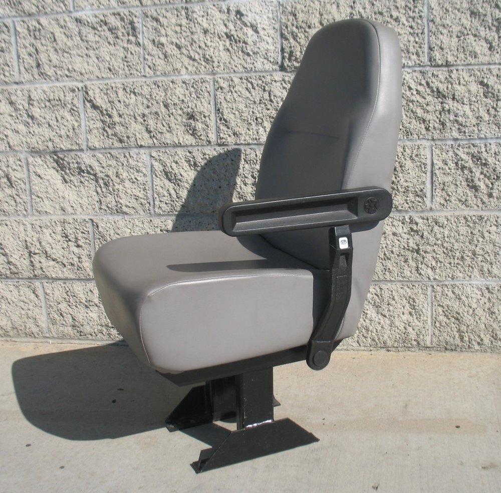 Individual Universal Seat $100