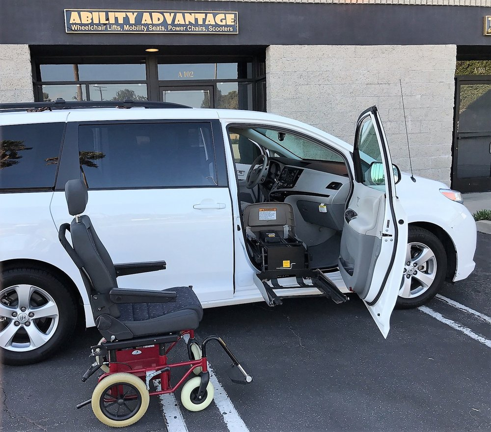 Bruno Valet Turny Seats Ability Advantage Chair Lifts Wiring Diagram Carony Orbit In 2012 Sienna 8 Passenger