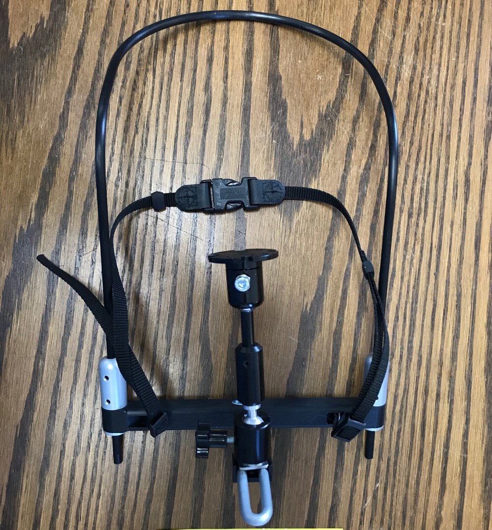 HAIMS HARNESS - LARGE, NEW