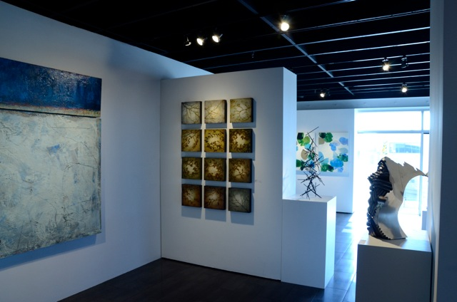 Laura Rathe Fine Art - Houston/Dallas