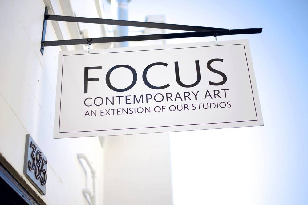 Focus Contemporary Art - Scottsville