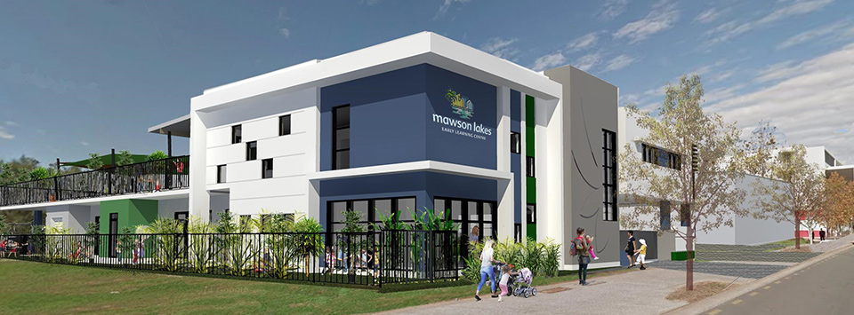 Mawson Lakes Early Learning Centre