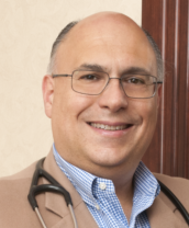 Dr. Joseph Morandi, DO , has been in family practice for 22 years.