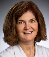 Dr. Michele Morandi, DO, has been in family practice for 22 years.